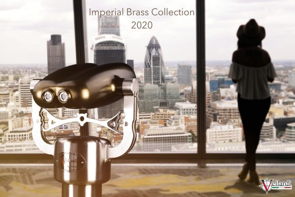 Imperial Brass collection 2020 a